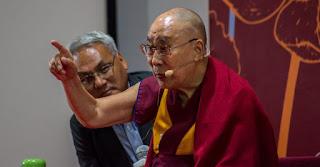 nehru-self-centric-dalai-lama