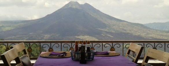Kintamani Bali Volcano and Lake Batur - Penelokan, Batur, Kintamani, Bangli, Volcano, Tutorial, Bali, Holidays, Tours, Attractions