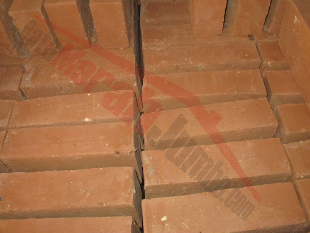 batu bata merah produk