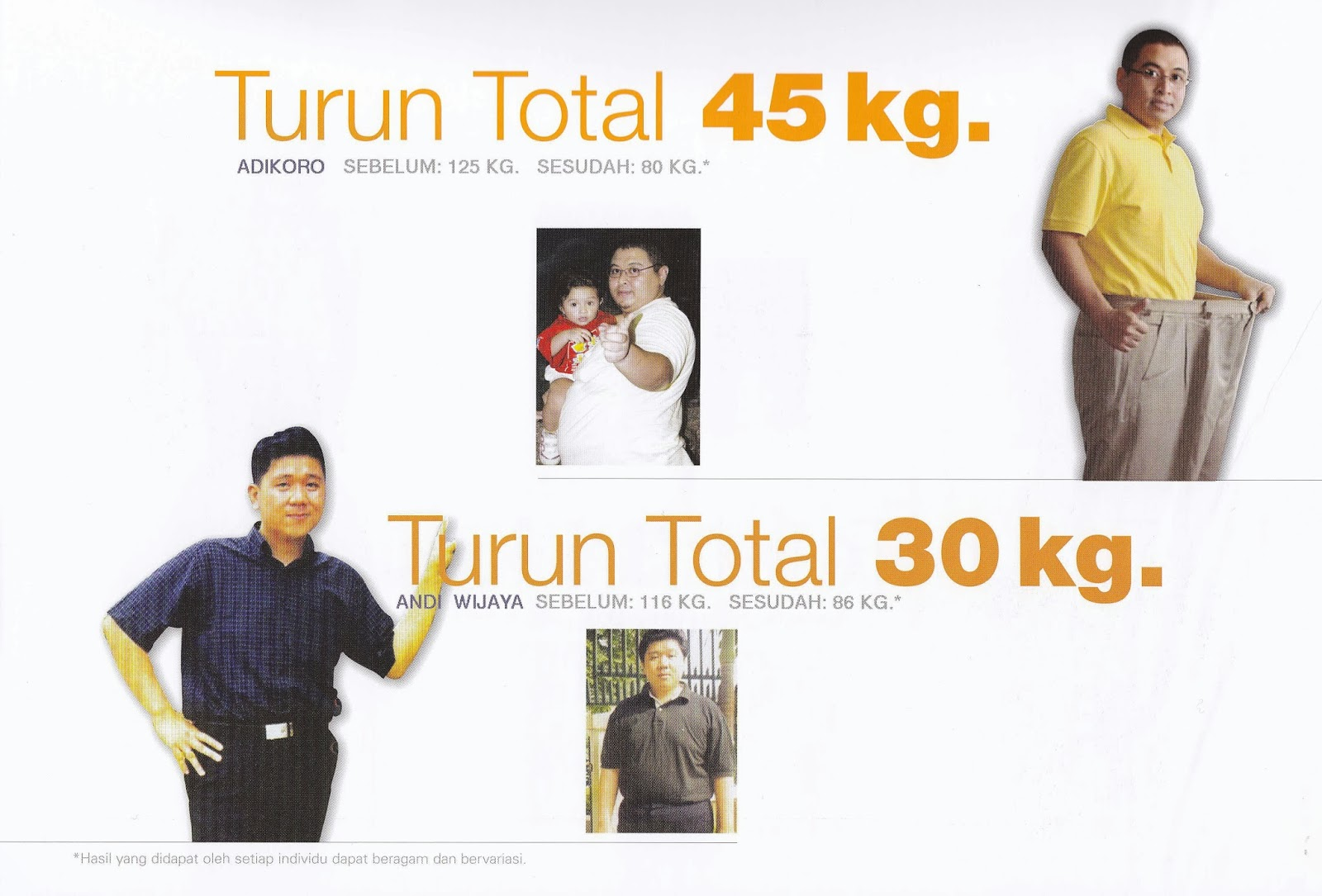 Cara Melangsingkan Badan Tanpa Olahraga dan Tanpa Diet