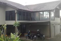 Villa Exsodus Istana Bunga Lembang 3 Kamar