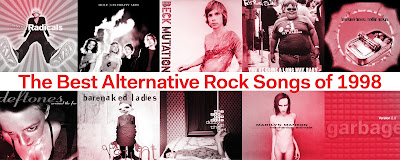 ItsNotYouItsMe Throwback The 69 Best Alternative Rock Songs of 1999!!!