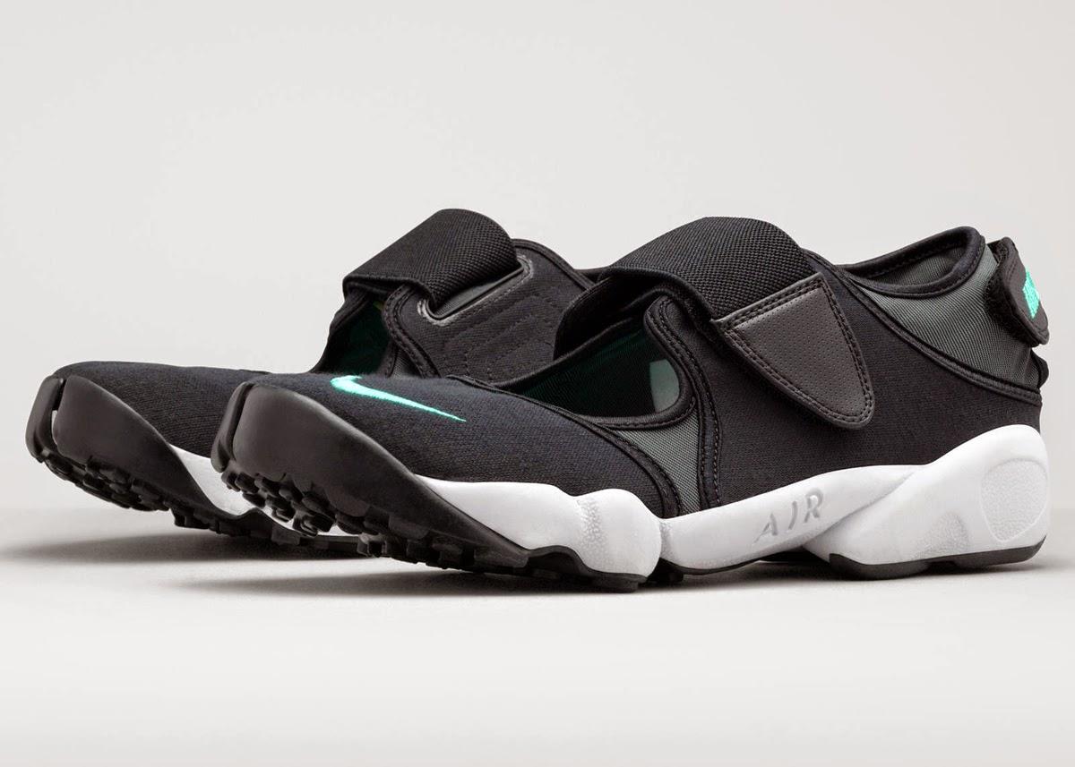 2ad0f0ac0747 ... new zealand sneaker sandal hybrid nike air rift dfe62 6a7aa