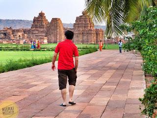दक्षिण भारत यात्रा: पट्टडकल - विश्व विरासत स्थल