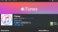 Scaricare iTunes su Windows: Download anche da Microsoft Store