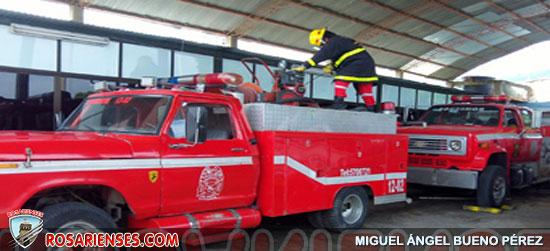 En Villa del Rosario los incendios se atienden con agua regalada | Rosarienses, Villa del Rosario