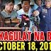 Nakakagulat Na Balita Ngayon October 18, 2017 - Pres. Duterte | Ping Lacson | Trillanes