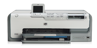 HP Photosmart D7100 Driver Download