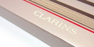 Clarins • The Essentials Palette