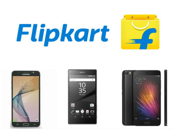 Flipkart Republic Day Sale: Up to 80 Percent Off on Smartphone, Laptops, Cameras, and More