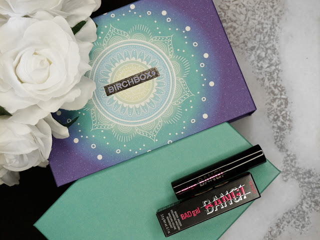 BENEFIT - BADgal BANG! VOLUMISING MASCARA MARCH 2018 BIRCHBOX