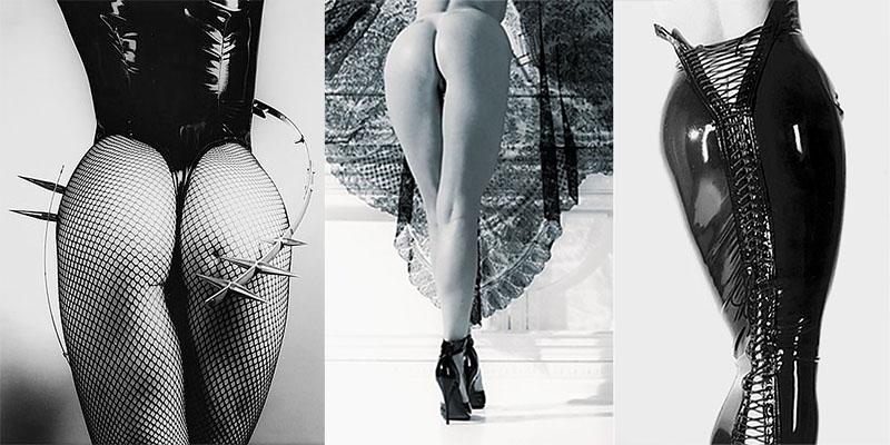 Эротические фотографии Гюнтера Блюма на Фотоньюс Пост.