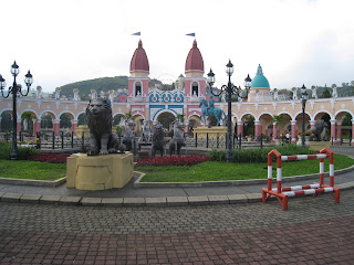 Kota Bunga