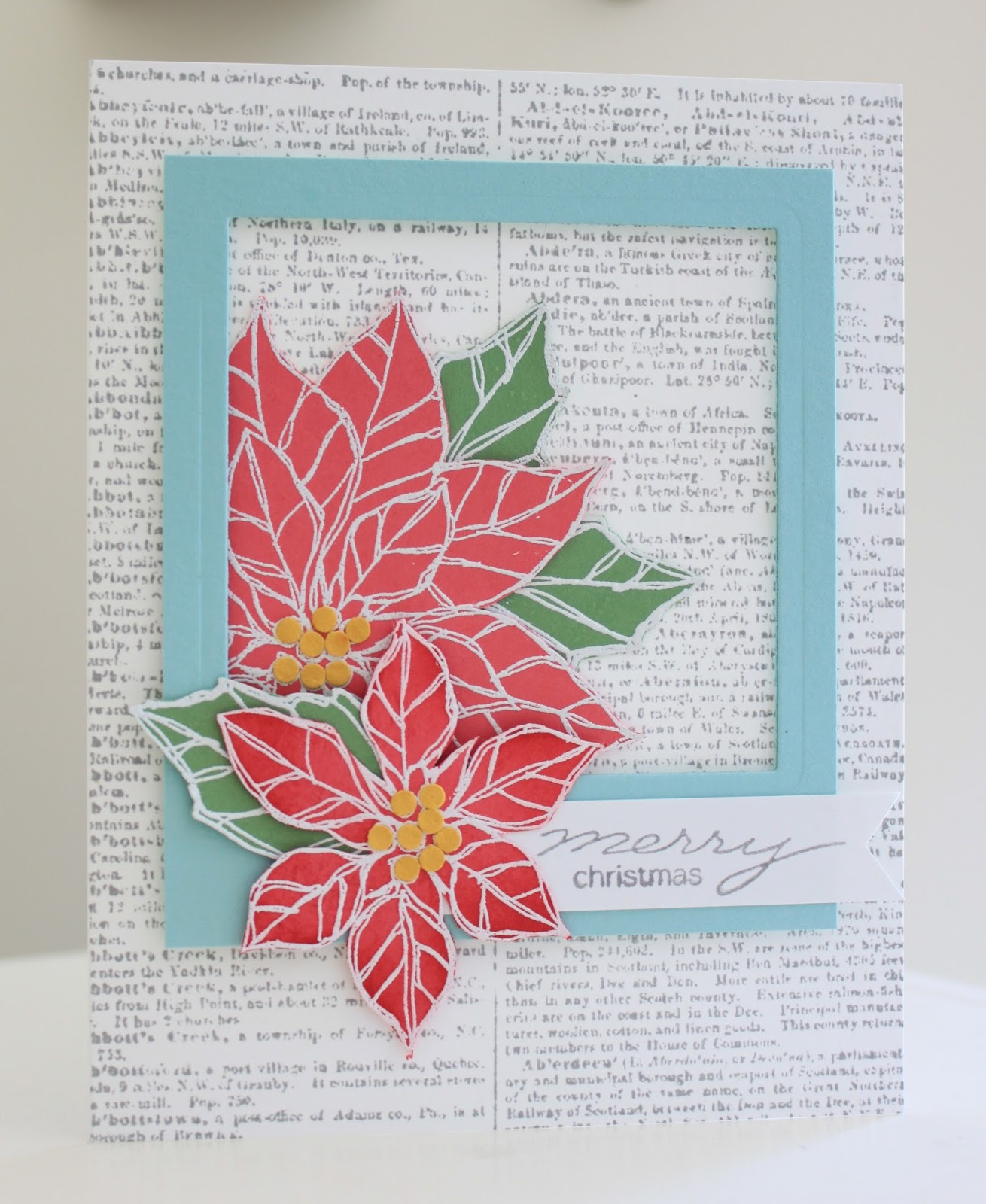 Little Bay Stampin': Christmas In July Week