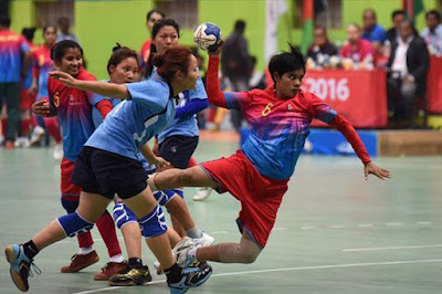 Jaipur to host the Asian Youth Women Handball Championship