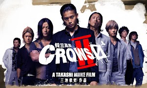 Watch Crows Zero 2 (2009) BluRay 720p Free Movie