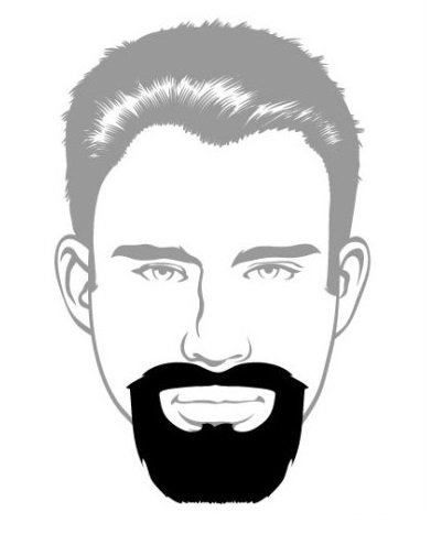 Number Names Worksheets a shape with 10 sides : Men's Hairstyles 2017: 10 Coolest Hairstyles and Beard Grooming ...