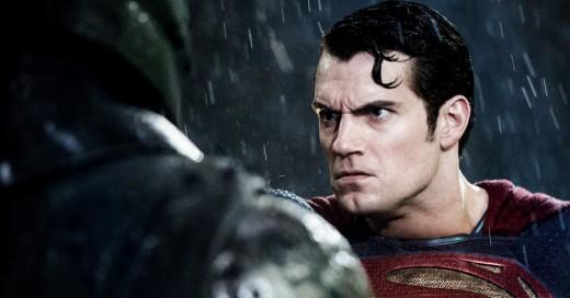 Fan usa todos los teaser de Batman v Superman y Crea un tráiler de 11 minutos
