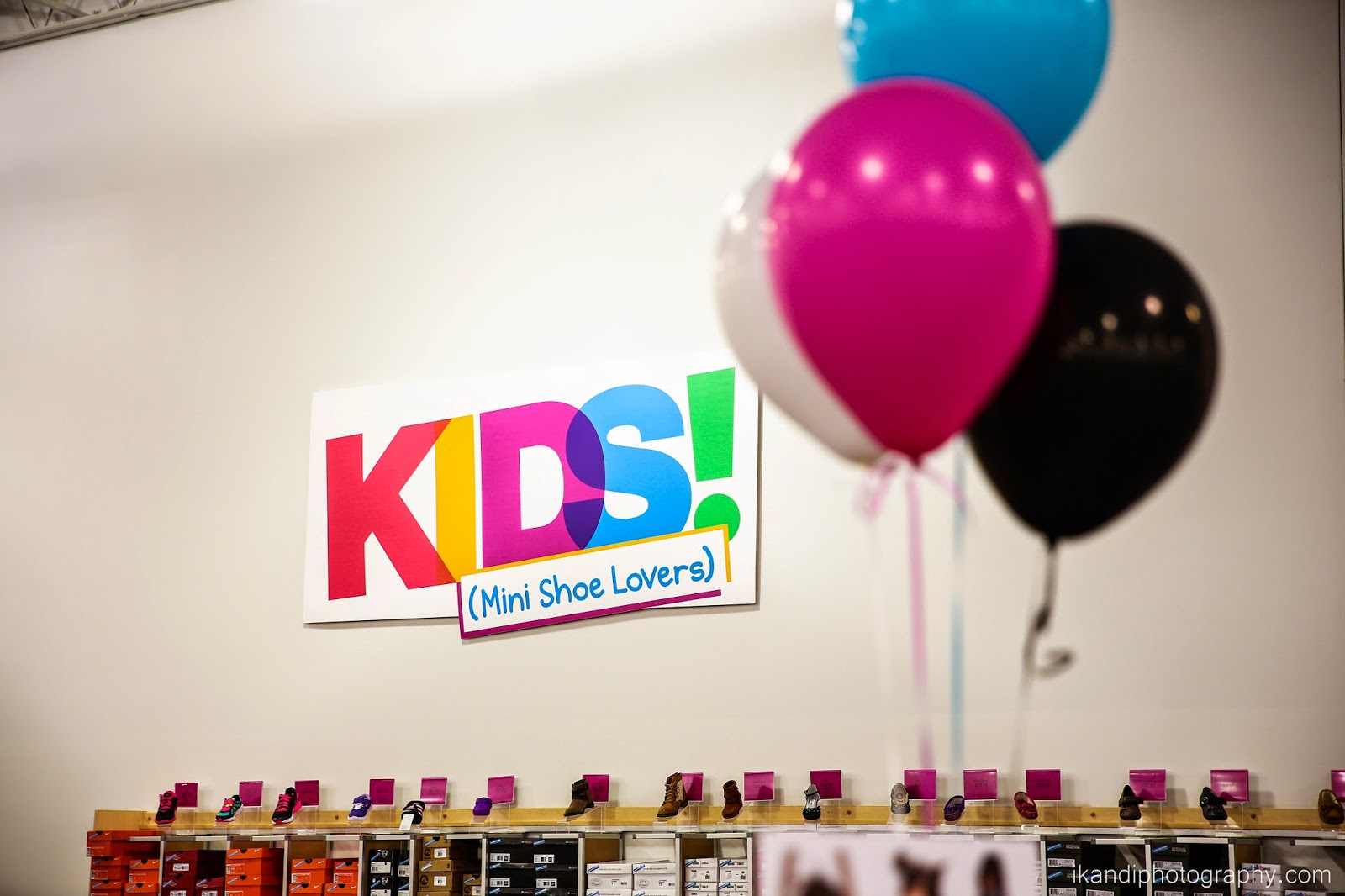 DSW now offering Kids shoes!