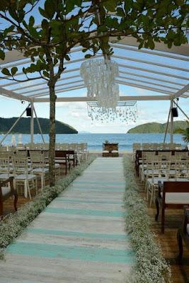 blog inspirando garotas -casamento- na praia