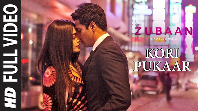 Awesome Song From 'Zubaan' Titled 'Kori Pukaar' (Includes A Breathtaking Dance )