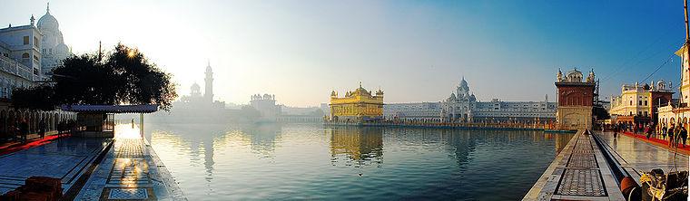 Live Kirtan From Golden Temple