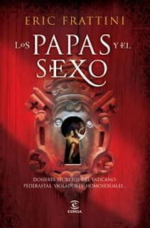 Eric Frattini Los Papas y el sexo