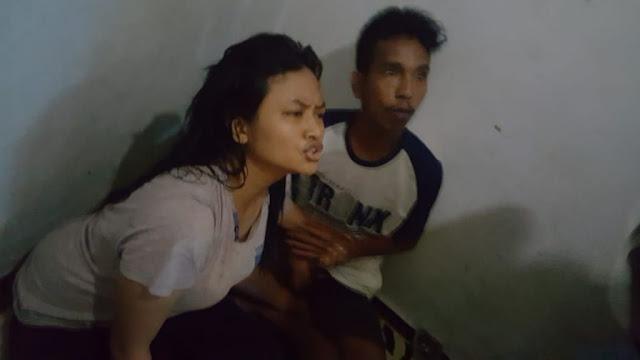 Dua Pelaku Suami Istri Pengeroyokan Anggota TNI Ditangkap Polisi