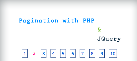 MVC Bug: Simple Pagination with loading effect using Qjuery