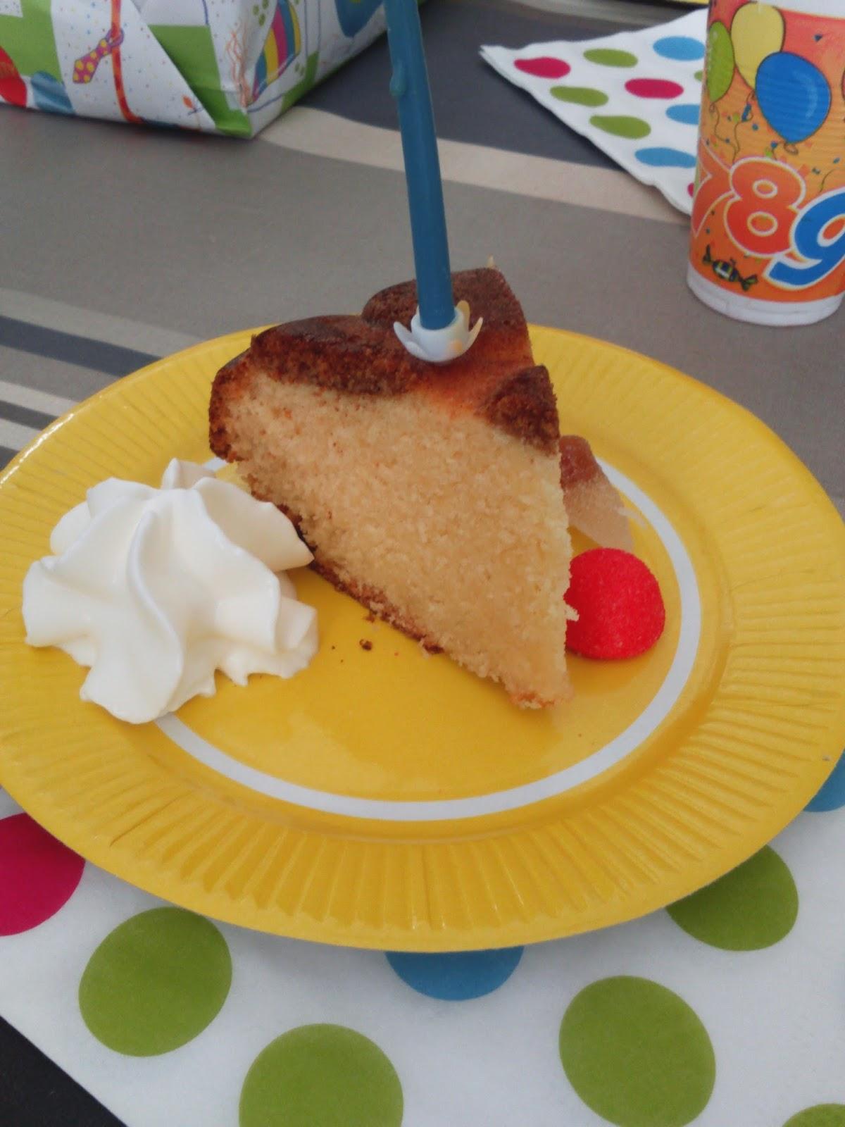 Très Dey cuisine: Gâteau ballon de foot - Moule Tupperware DX35