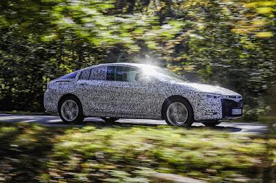 Το νέο Opel Insignia