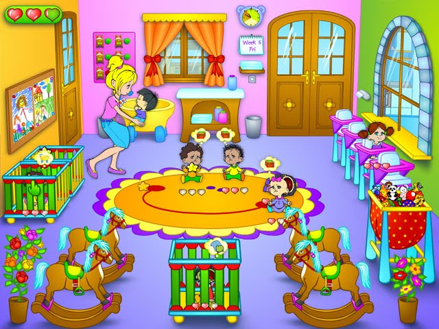 Games: Best Kindergarten Games