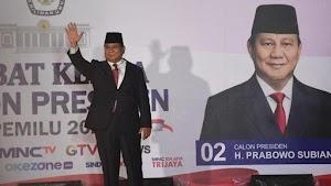 Menelusuri Lahan Ratusan Ribu Hektare Prabowo yang Disindir Jokowi