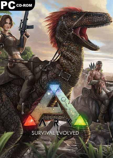 Ark Survival Evolved Pc Offline : survival, evolved, offline, Survival, Evolved, ZEFRAGAME, Games, Murah, Offline, Windows, /Laptop)