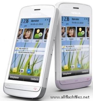 Nokia-C5-03-Firmware