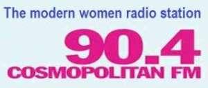 Radio Cosmopolitan 90.4 FM Jakarta