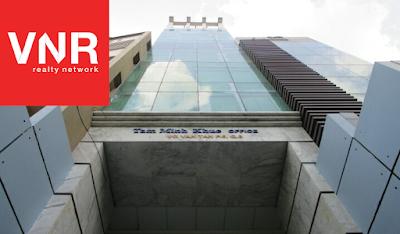 Cho thuê văn phòng quận 3 của tòa nhà TÂN MINH KHUÊ