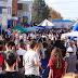 Alegria, chopp gelado e grande público marcaram o 1º Stammtisch de Canoinhas