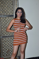 Actress Nikhita in Spicy Small Sleeveless Dress ~  Exclusive 050.JPG
