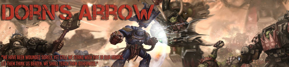 Dorn's Arrow
