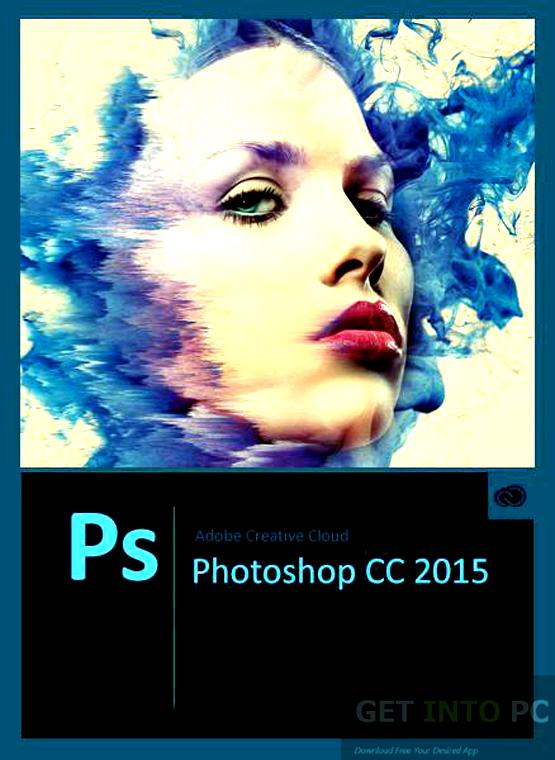 Adobe Photoshop CC 2015 v16 1 2 x86-x64 ISO Free Download