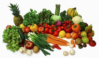 Makanan yang Tepat Untuk Pengidap Asam Urat