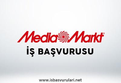 Media Markt iş ilanları