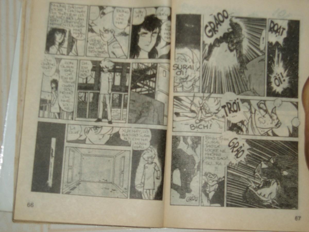 Siêu nhân Locke vol 01 trang 32