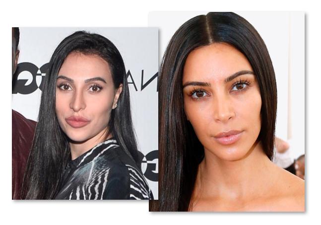 Reggie Bush Wife Pics - Compared to Kim Kardashian ... Reggie Bush Kim Kardashian Dancing