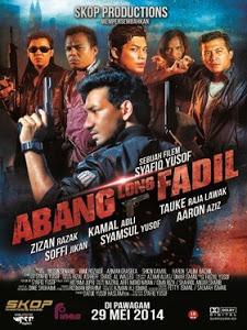 Xem Phim Anh Chàng Gangster - Big Bro Fadil