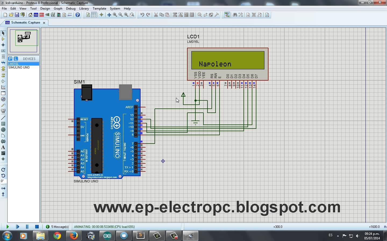 Descargar e Instalar Proteus 8.4 full ~ EP - Electro Pc | Programas