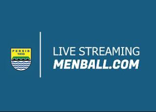 nonton live streaming bola online persib hari ini
