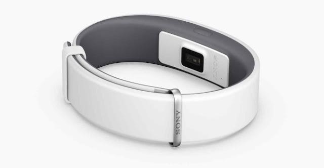 Sony Smartbant 2 Geliyor