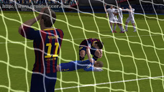 Realistic Gameplay for FIFA 14 Mod 2018 by Adi Fajar